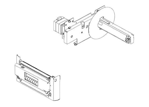 SATO - dispenser kit
