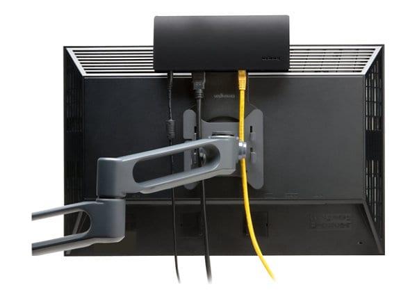 Kensington SD4600P USB-C Universal Dual-4K Dock with 60-Watt Power Delivery