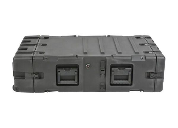 SKB 3RS Series 3RS-3U30-25B - rack case