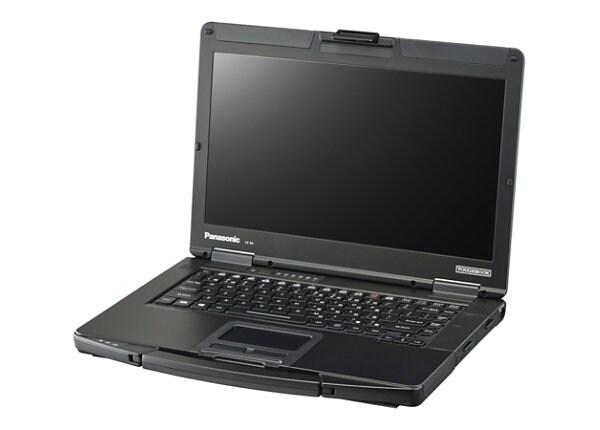 "Panasonic Toughbook 54 Gloved Multi Touch - 14"" - Core i5 6300U - 4 GB RAM"