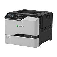 Lexmark CS725de - printer - color - laser