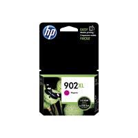 HP 902XL - High Yield - magenta - original - ink cartridge