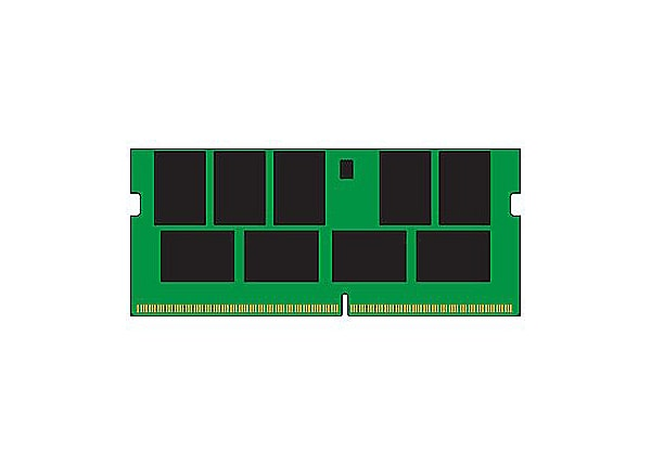 Kingston ValueRAM - DDR4 - 16 GB - SO-DIMM 260-pin