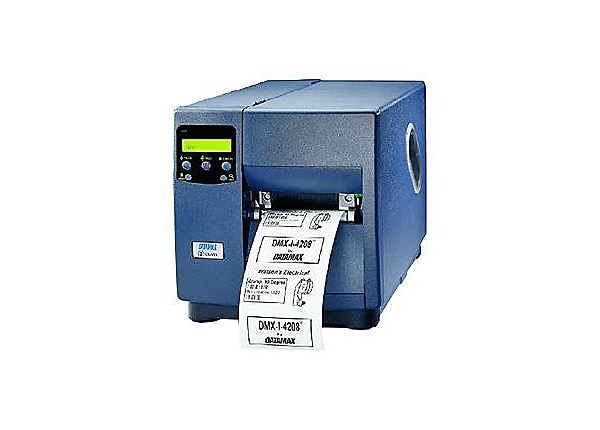 Datamax I-Class I-4308 - label printer - monochrome - direct thermal / ther