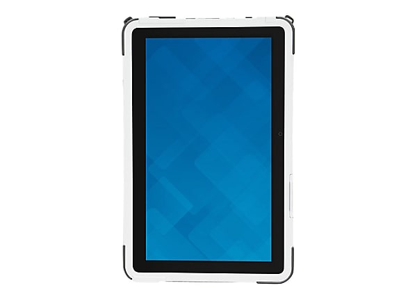 Targus SafePORT Max Pro Healthcare - back cover for tablet