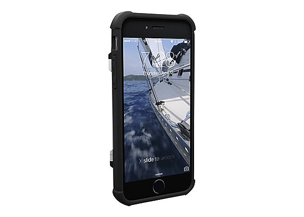 Urban Armor Gear Navigator back cover for cell phone