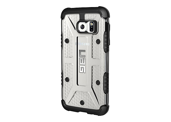 UAG Ice back cover for cell phone