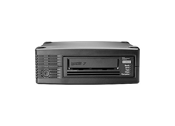 HPE StoreEver LTO-7 Ultrium 15000 - tape drive - LTO Ultrium - SAS-2