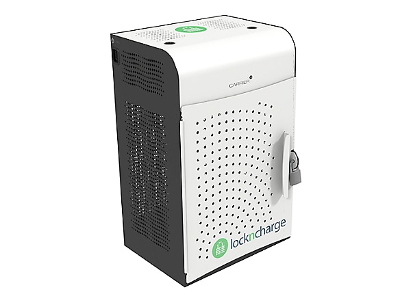 LocknCharge Carrier 10 Charging Station™ - Chromebook, Laptop, iPad, Tablet