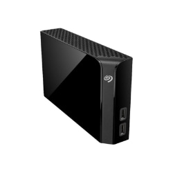 Seagate Backup Plus Hub STEL4000100 - hard drive - 4 TB - USB 3.0