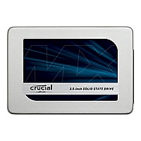 Crucial MX300 - solid state drive - 275 GB - SATA 6Gb/s