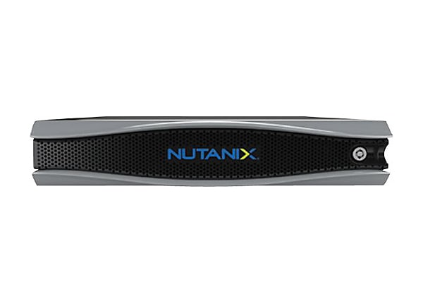 Nutanix Xtreme Computing Platform NX-1465-G5 - application accelerator