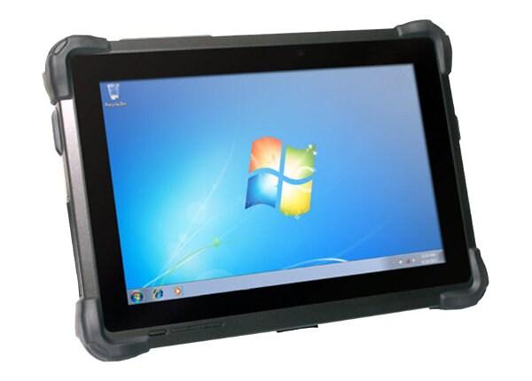 """DT Research Rugged Tablet DT301C - 10.1"""" - Celeron 3955U - 4 GB RAM - 128 G"""