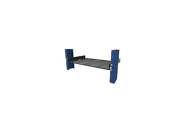 RackSolutions rack shelf - 1U