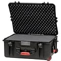 PANASONIC DVX200 HARD SHIPPING CASE