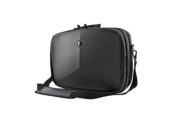 "Mobile Edge Alienware Vindicator Checkpoint Friendly 17.3"" Briefcase notebo"