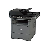 Brother MFC-L6700DW - multifunction printer - B/W