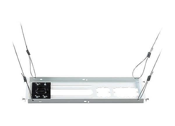 Epson SpeedConnect Above Tile Suspended Ceiling Kit (ELPMBP04) - mounting c