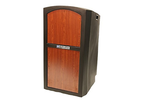 AmpliVox Pinnacle SN3250 - lectern