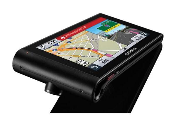 Garmin dezlCam LMTHD - GPS navigator