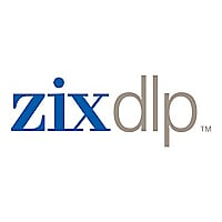 ZixDLP Insight - subscription license (3 years) - 1 user