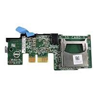 Dell Internal Dual SD Module - card reader