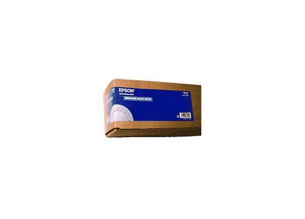 Epson Enhanced Matte - paper - 250 sheet(s) - Letter - 192 g/m²