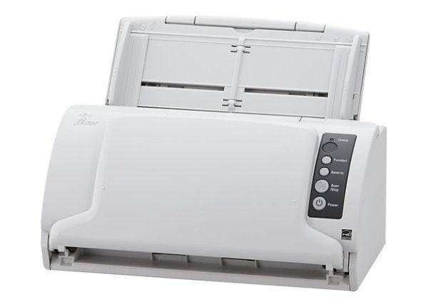 Fujitsu fi-7030 - document scanner - desktop - USB 2.0