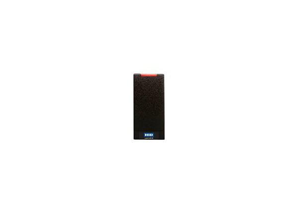 HID multiCLASS SE RP10 - RF proximity reader / SMART card reader - SIA 26-b