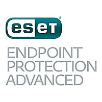 ESET Endpoint Protection Advanced - subscription license (3 years) - 1 user