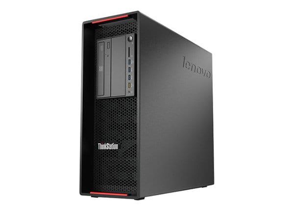 Lenovo ThinkStation P500 30A6 - Xeon E5-1620V3 3.5 GHz - 16 GB - 360 GB