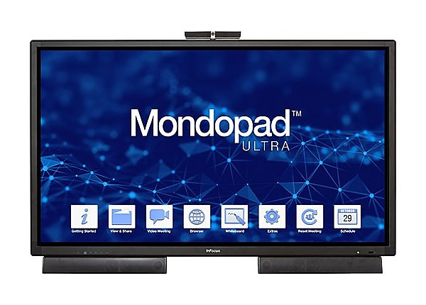 InFocus Mondopad INF8521 - Kit - all-in-one - Core i7 6700T 2.8 GHz - 8 GB