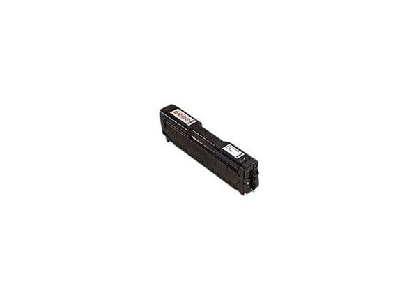 Ricoh SP C340A - black - original - toner cartridge