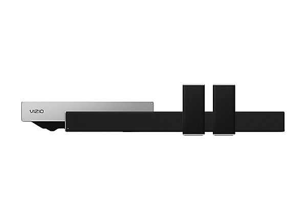 VIZIO SB4551-D5 - sound bar system - for home theater