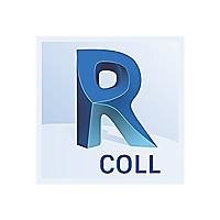 Autodesk Collaboration for Revit - Subscription Renewal (2 years) + Basic S