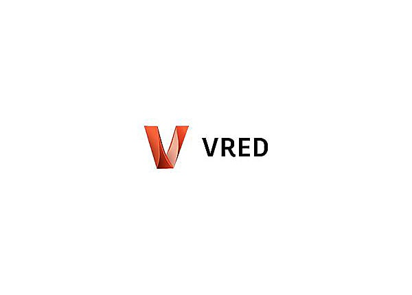 Autodesk VRED 2017 - New Subscription (2 years) + Advanced Support