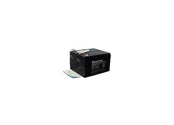 Battery Technology – BTI Replacement Battery for the RBC5 UPS Battery