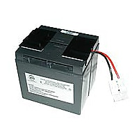 BTI Replacement Battery for APC RBC7