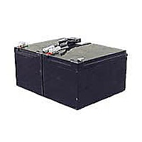 Battery Technology – BTI Replacement Battery for the RBC8 UPS Battery