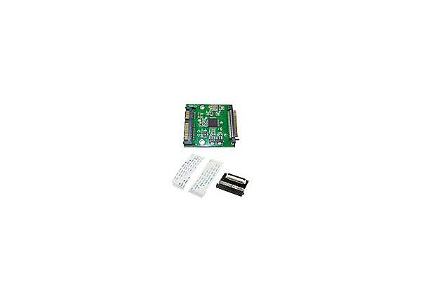 "Logicube - 1.8"" ZIF Adapter Pack - interface adapter - ATA"