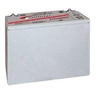 APC GNB Sprinter Battery S12V550NGF