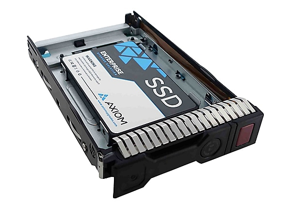 Axiom Enterprise Professional EP400 - solid state drive - 480 GB - SATA 6Gb