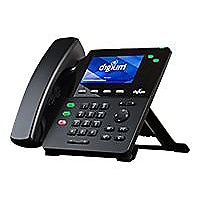 Digium D62 - VoIP phone - 3-way call capability
