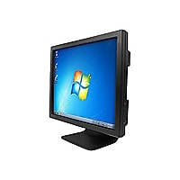 DT Research Integrated LCD System DT519S - all-in-one - Core i5 - 4 GB - 12