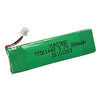 Revolabs Field Replaceable Microphone Battery battery - Li-pol