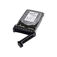DELL 4TB 7.2K SAS 12G 3.5IN HDD (BST