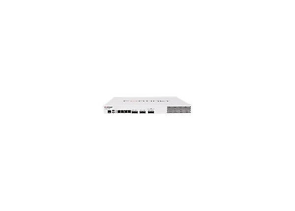 Fortinet FortiWLC 500D - network management device