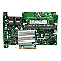 Dell PERC H730 - storage controller (RAID) - SATA 6Gb/s / SAS 12Gb/s - PCIe