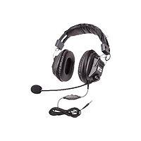 Califone 3068MT - headset
