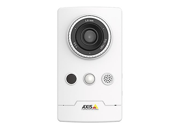 AXIS Companion Cube L - network surveillance camera